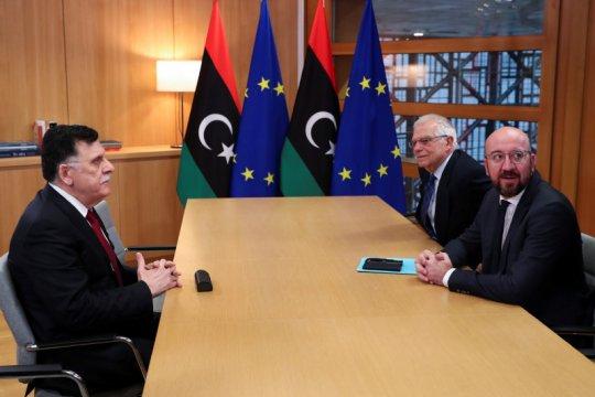 PM Libya ingin mengundurkan diri akhir Oktober
