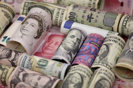 "Gara-gara virus China, yuan melemah dan mata uang ""safe-haven"" menguat"