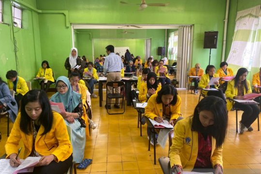 PMI di Hong Kong diusulkan dapat beasiswa Universitas Terbuka
