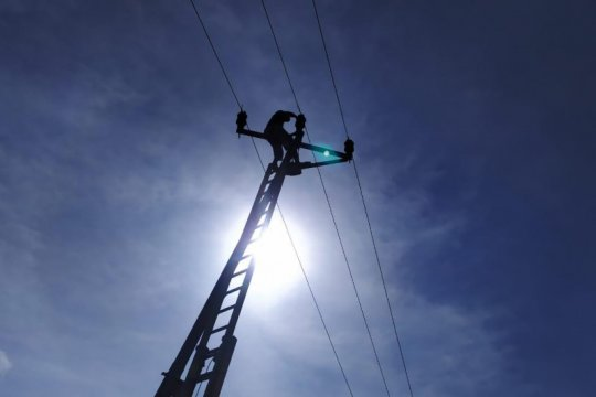 PLN Wilayah NTB antisipasi dampak cuaca ekstrem