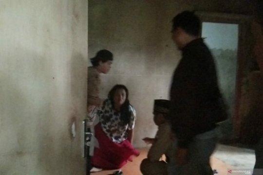 Dua orang ODGJ pasung di Sukaluyu-Cianjur dibebaskan