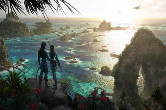 """""""Avatar 2"""" akan mulai syuting di Selandia Baru pekan depan"""