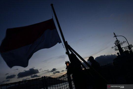 Syarief Hasan: Perkuat Bakamla jaga laut Indonesia