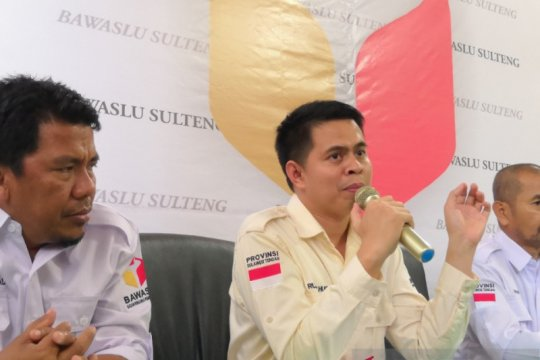 Dua kepala OPD Pemprov Sulteng diperiksa terkait netralitas ASN