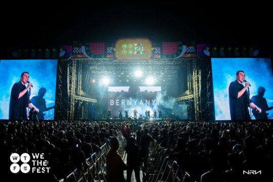 Catat tanggalnya, We The Fest 2020 hadir Agustus