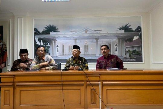 BNPT: Upacara 17-an akan digalakkan untuk atasi radikalisme