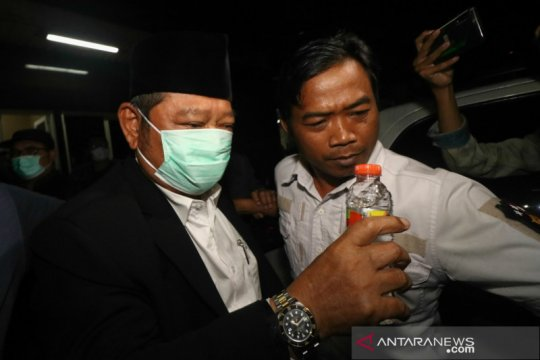 PKB hormati proses hukum KPK terhadap Bupati Sidoarjo