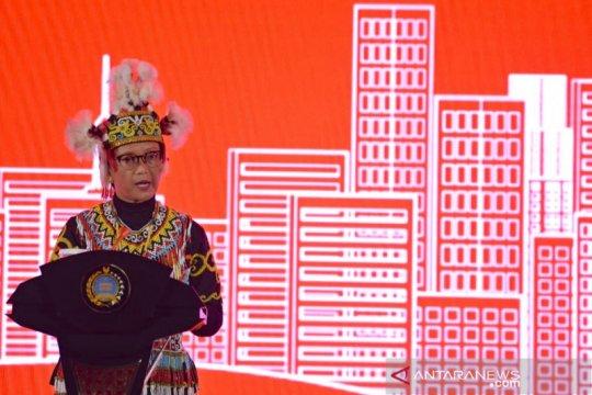 Indonesia umumkan pencalonan kembali anggota ECOSOC  2021-2023