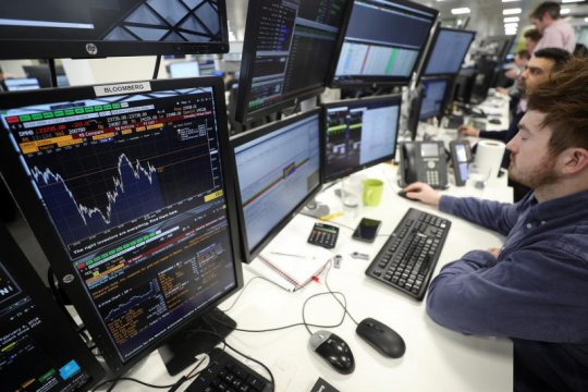 Saham Eropa naik 6 hari beruntun, terkerek saham tambang dan travel