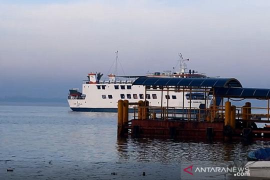 Kapal penyeberangan Jepara-Karimunjawa kembali beroperasi
