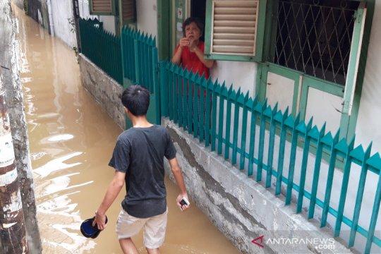 Pakar: Perencanaan penanganan banjir secara berkelanjutan