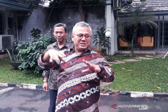 Ketua KPU akui OTT pengaruhi kepercayaan publik