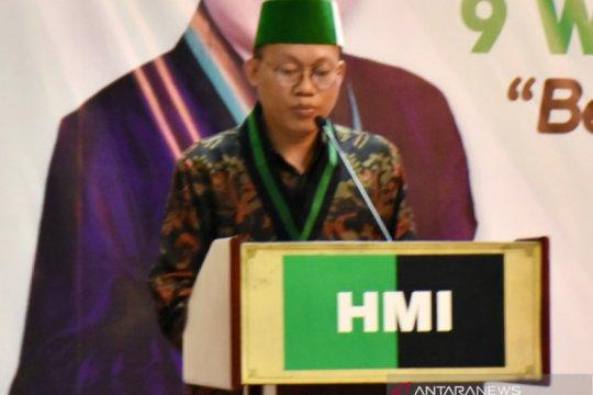 HMI soroti calon kepala daerah mantan pecandu