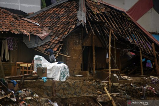 BNPB wajibkan SK tanggap darurat saat ajukan dana stimulan rumah