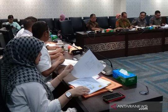 Komisi IV DPRD Sumbar soroti angaran BPBD turun