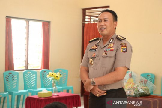Polisi tetapkan seorang pengusaha di Kupang tersangka perusakan