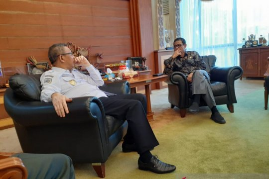 Legislator Kalbar siap bantu perjuangkan fasilitas RSUD Soedarso