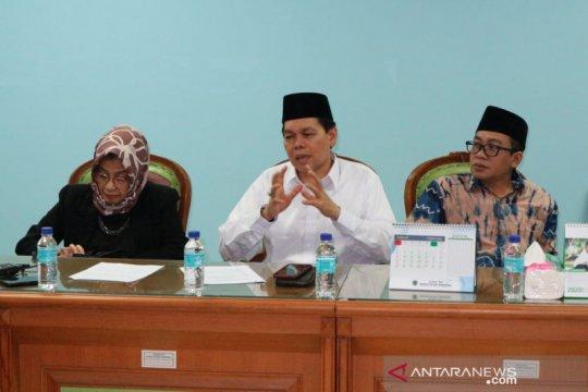 Bangka Belitung tuan tumah Kongres Umat Islam Indonesia V