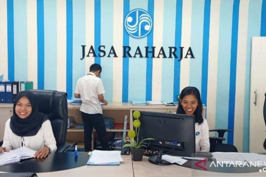 Jasa Raharja NTB bayar santunan Rp157,59 miliar