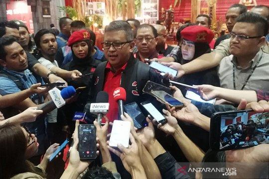 OTT KPK dikaitkan soal PAW, Hasto: PAW tak ada negosiasi