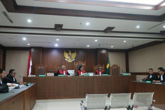 KPK ajukan peninjauan kembali dalam perkara Syafruddin Temenggung