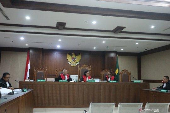 KPK paparkan landasan hukum jaksa dapat ajukan PK