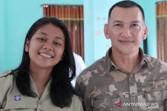 "Tokoh usul pangkalan ""coast guard"" Natuna di Pulau Laut"
