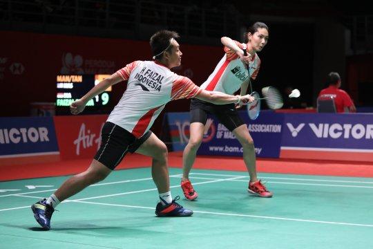 Atasi Lee/Yang, Hafiz/Gloria mantap ke semifinal Malaysia Masters