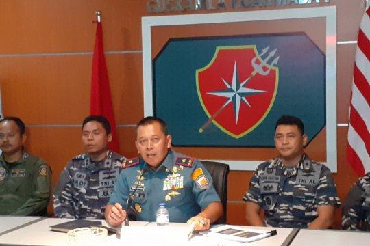 Guskamla Koarmada I: Tidak ada gangguan kekerasan di Selat Malaka
