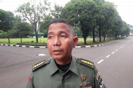 Kodam Jaya bentuk satgas gabungan hadapi banjir