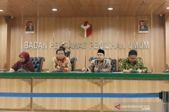Bawaslu RI adukan Wahyu Setiawan ke DKPP