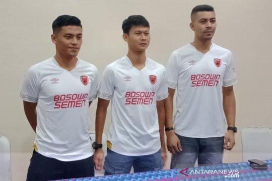 PSM boyong dua mantan pemain Semen Padang