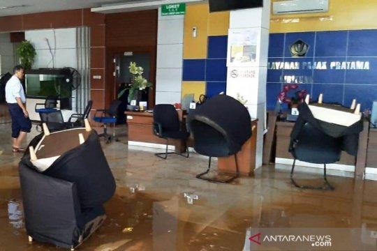 Kemenkeu ajukan klaim aset terdampak banjir Rp50,6 miliar