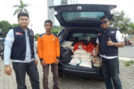 Bantu korban banjir Tanggamus, ACT Lampung kirim tim tanggap darurat