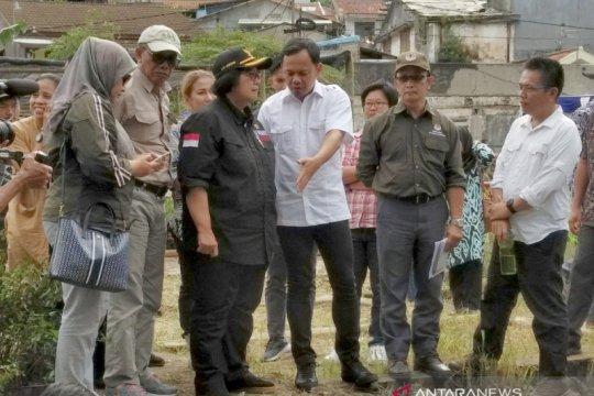 Menteri LHK: Perambahan hutan ilegal dan tambang liar sebabkan banjir