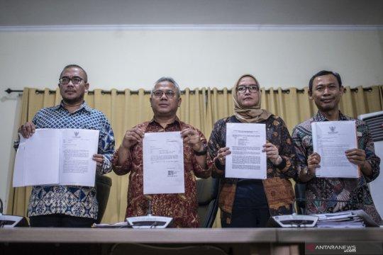 KPU jelaskan dasar penetapan PAW calon anggota DPR