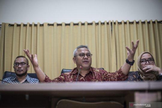 Komisioner KPU Hasyim Asy