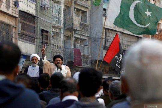 Menlu Pakistan berangkat ke Iran dan Saudi di tengah ketegangan