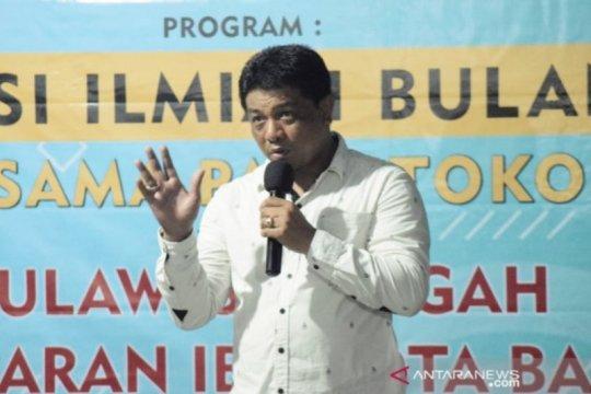 Sekdaprov Sulteng tidak penuhi panggilan pemeriksaan Bawaslu