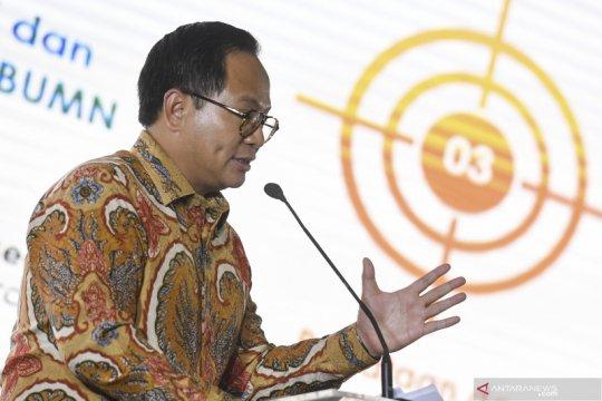 Wamen BUMN: Platform PaDi UMKM diluncurkan Agustus