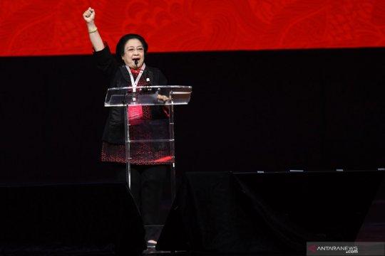 Megawati akan berikan arahan dalam pengumuman 45 calon kepala daerah