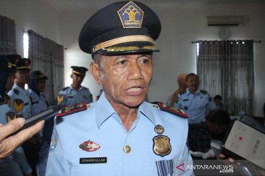 Kakanim Mataram janjikan perombakan pegawai beri pelayanan lebih baik