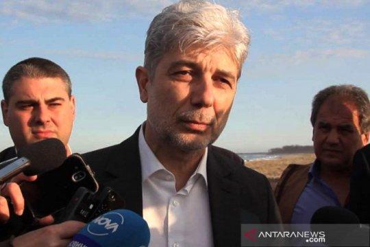 Menteri Lingkungan Bulgaria ditangkap karena krisis air