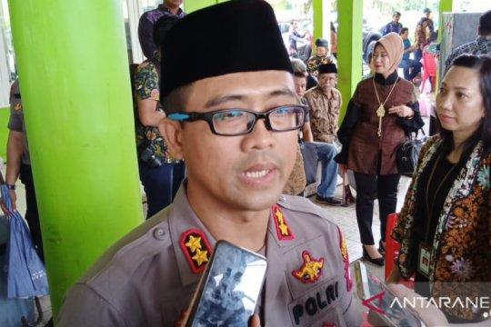 Polres Kubu Raya tetapkan suami istri tersangka penganiayaan anak