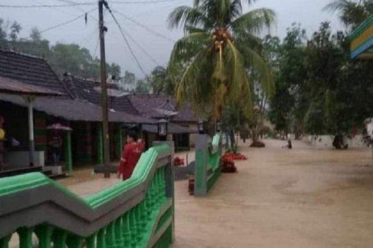 Dua desa di Kabupaten Jepara dilanda banjir bandang