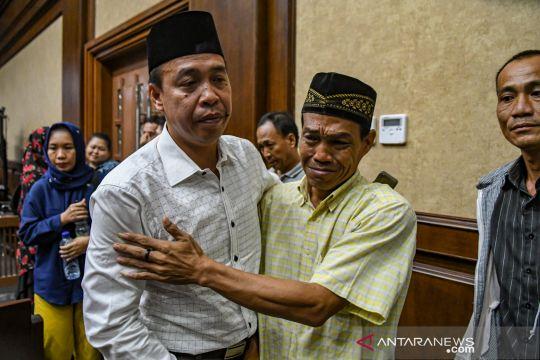 Vonis korupsi anggota DPRD Lampung Tengah