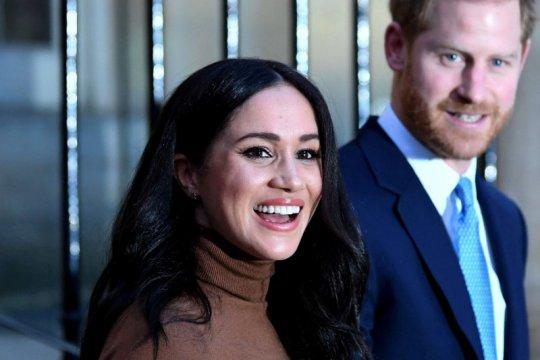 Harapan Meghan Markle dan Pangeran Harry di tahun 2021