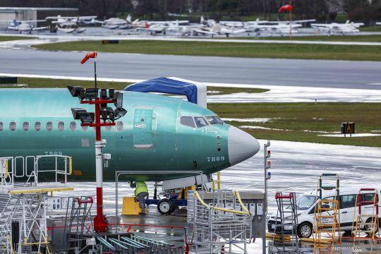 Boeing punya kepala eksekutif baru di tengah krisis 737 MAX