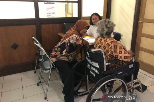 Dinsos Yogyakarta minta lansia diprioritaskan saat evakuasi bencana