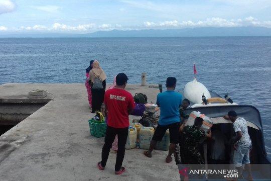 BMKG imbau waspadai gelombang tinggi di perairan Halmahera